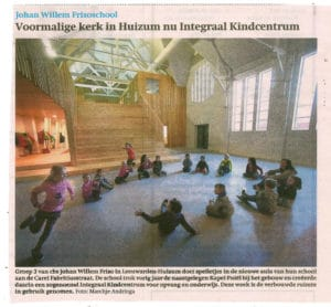 andere krant