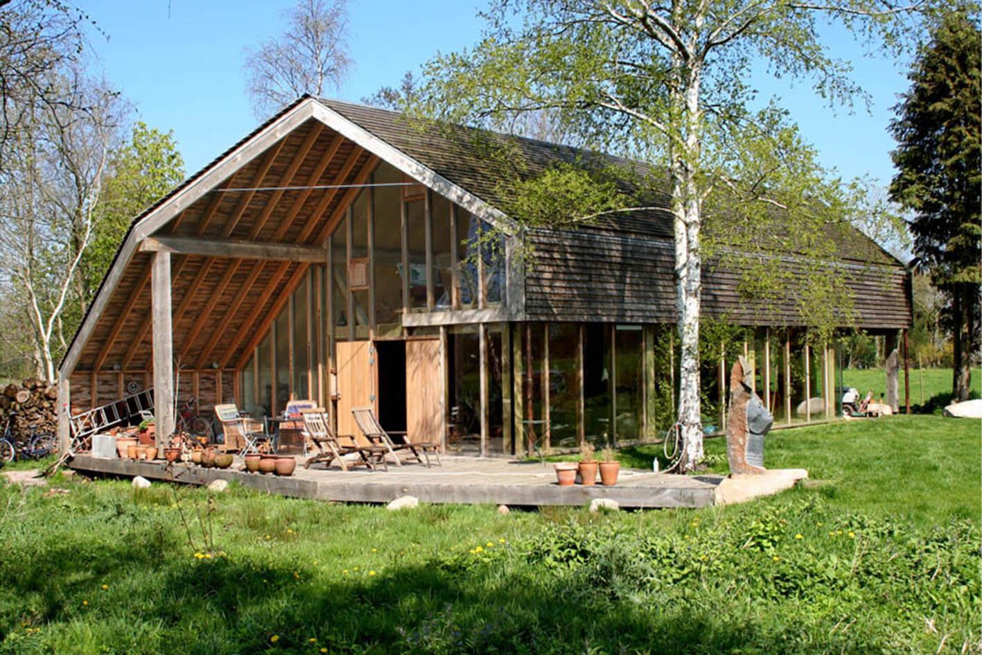 Schuurhuis - Onix architecten