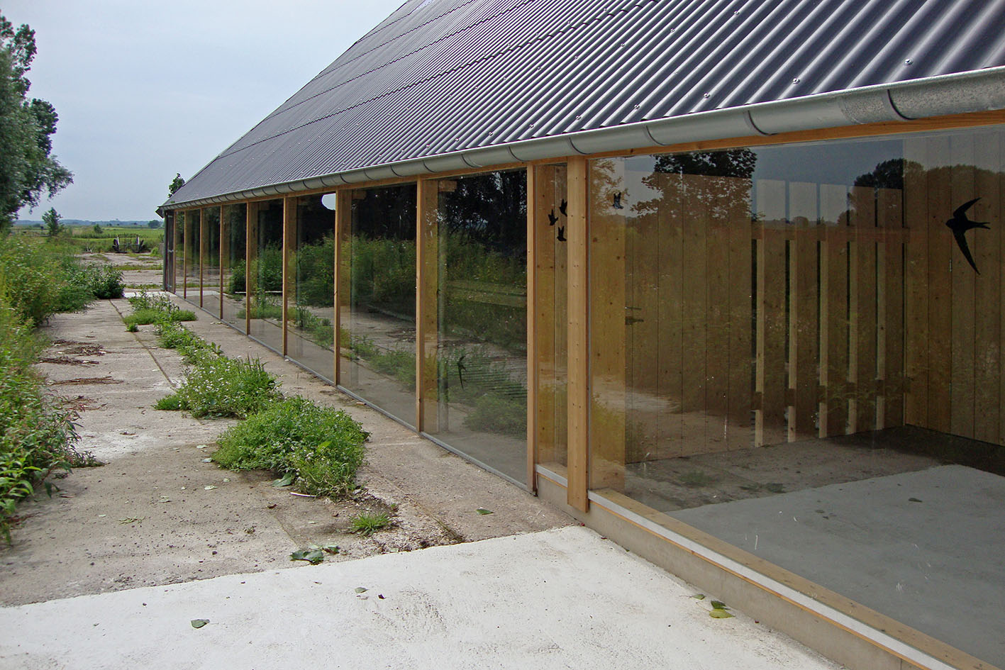 Het zoekende huis 2 onix architecten for Huis programma