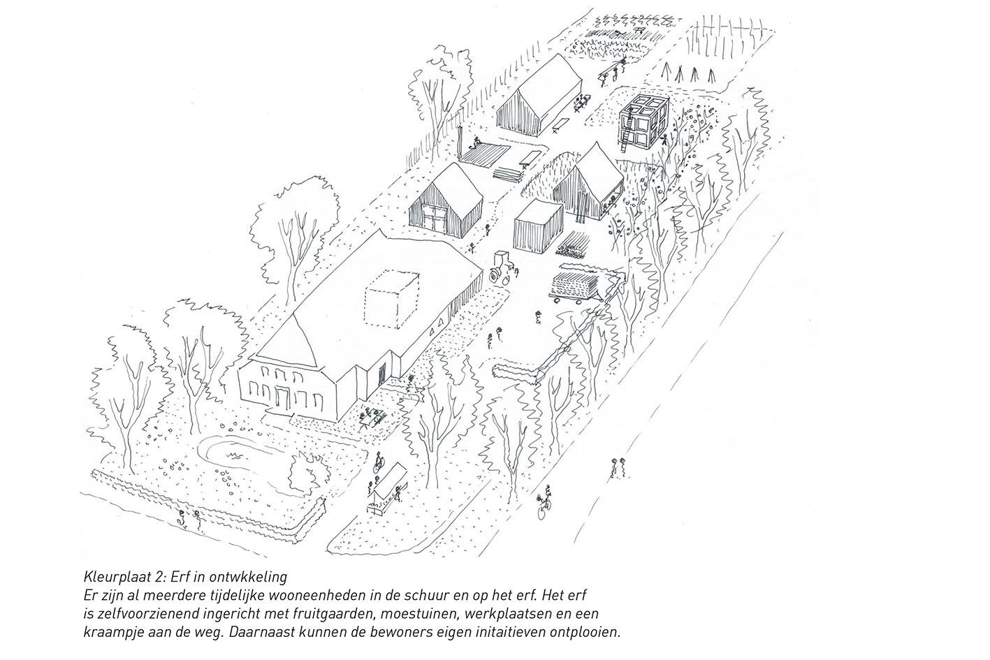 Nieuwe Buren Onix Architecten